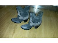 Ankle Boots for sale