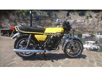 Yamaha RD 250 E