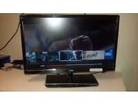 For sale 22 inch LED TV