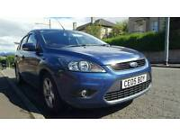 Ford focus 1.6 zetec (for sale or swap)