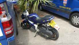 Gilera Runner 125 cc in Great Condition