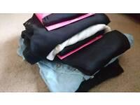 Bundle of women's size 12 clothes