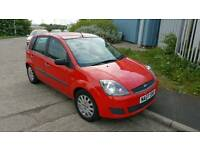 Ford fiesta style 2007