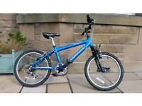 Children's Ridgeback MX20 Mountain Bike