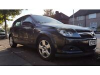 Vauxhall Astra 1.6 ,2007, GREAT CONDITION, ANTIFREEZE LEAKING , LOW MILEAGE