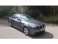 BMW 5 Series 2.0 520d SE Business Edition 2009
