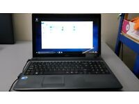 Acer Aspire 5733 laptop / 15.6 inch / good condition