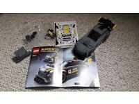 Lego speed champions set 75877 mercedes-amg
