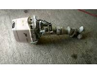 20hp outboard Johnson