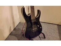 IBANEZ RGIR20E BLACK (COLLECTION ONLY)