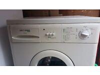 Tricity bendix washing machine pwo