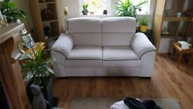 2 & 3 seater fabric sofas