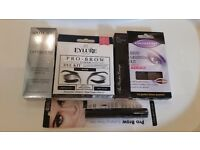 Bundle of Eye Brow growing products