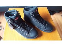 Lee Cooper Shafety Shoes/Work Safety Boots In Box Size 7