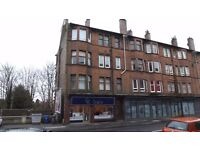 **NEW* 1 Bedroom Unfurnished Flat - Paisley Road, Renfrew