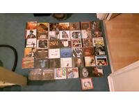 CD albums Job Lot