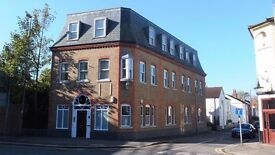 ► ► Epsom ◄ ◄ modern OFFICE SPACE, ideal for 1-14 people