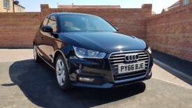 Audi A1 1.0 sport tfsi