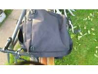 Railgh Saddle bags