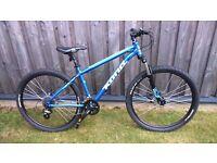 Kona LANA'I size Medium hard tail mountain bike