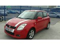 Suzuki swift new mot