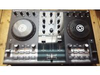 Used Traktor Kontrol s2 from Native Instruments