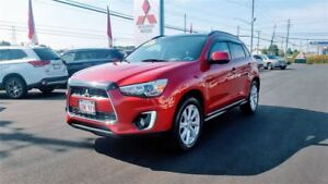 2015 Mitsubishi RVR GT - LOADED to the MOON for only $188 BW!
