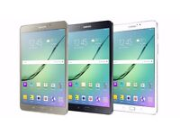 SAMSUNG Galaxy Tab S2 Android Tablet - New in Boxed - 32GB GOLD