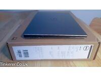 DELL XPS 13 9360   i7-7500U   16GB   512GB SSD   13.3 INCH Touch QHD+ (3200 x 1800)   W10 Pro   1yWr