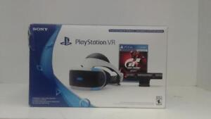 Playstation VR Gran Turismo Bundle (1) (#51988) (OR1010481) We Sell New and Used Video Games!