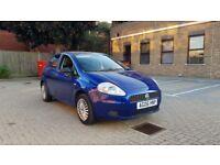 2006 FIAT GRANDE PUNTO 1.2 ACTIVE PETROL MANUAL 5 DOOR HATCHBACK 5 SEAT CHEAP INSURANCE N CORSA POLO