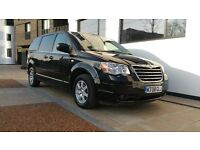 2008 | Chrysler Grand Voyager 2.8 CRD Touring | 3 DVD SCreens | Warranty Offered with this car