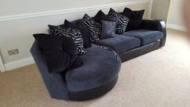 3 Seater Sofa - Excellent Condition