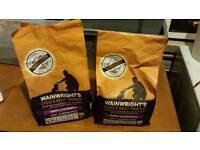 Wainwright Puppy Food