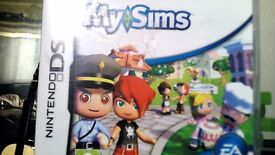 My Sims DS version