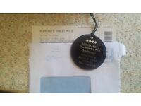 Newmarket Race ticket 19th May