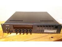 Yamaha A3000 Digital Sampler