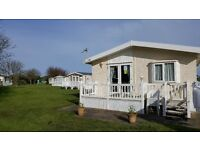 Chalet for sale Sutton on Sea