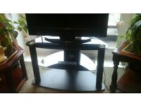 36 inch tv plus stand