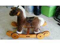 2 in 1 Rocking Horse