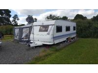 Dry Hobby Touring Caravan contact Olivia for details. Must be towed off site.