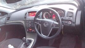 Vauxhall Insignia 1.8VVT Petrol