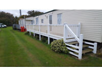 caravan deckings in good condition ,second at affordable prices,deliver and fit 100 radious