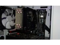 AMD fx 6300 Black edition 6 CORE processor + Gigabyte 970A-DS3P motherboard