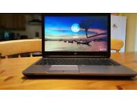 "HP Probook 650 - Intel i5 - 8Gb Ram - 500Gb Storage - 15.6"" - Windows 10 - Office 2010 - VERY FAST"