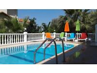 Villa Ekim, Holiday Rental, Hisaronu, Turkey