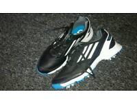 Junior size 5 golf shoes