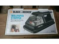 Black and Decker Wallpaper Stripper