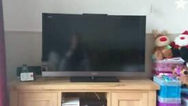 """Sony 40"""" LCD TV 1080p HD"""