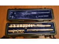 Selmer Flute